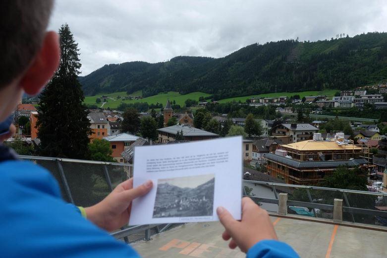 Klettergurt Tree Austria : Kidz austria
